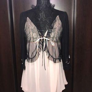 VS 2-piece lingerie set Sz XS-S